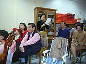 2007年2月6日淑鳳女兒文定之喜:P1060498