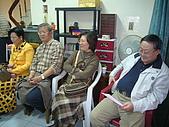 2007年2月6日淑鳳女兒文定之喜:P1060502