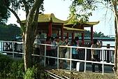 2006年7月6日師道同學聯誼會:看魚樂