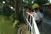 2006年7月6日師道同學聯誼會:餵魚樂