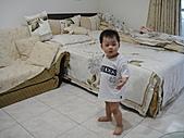 岍岍一歲八個月(1Y8M):也太入迷了吧.JPG