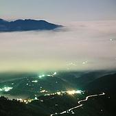 我愛的圖片:梨山之夜.jpg