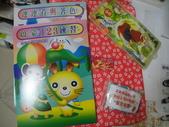 岍岍三歲二個月(3Y2M):DSC05871--謝謝金城鎮公所的新年禮物.JPG
