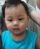 岍岍一歲八個月(1Y8M):北鼻自拍中.jpg