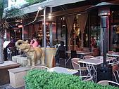 澳洲蜜月2007-10-4~10:泰式午餐。。。