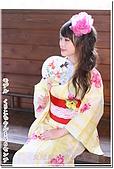 歡迎光臨皇冠服飾精品名店~日本和服浴衣專賣店 :1999日本浴衣美人 Model栗子 photo by小麒.jpg