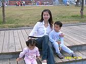 生活點滴:大鵬灣的沙灘好美