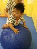 20140930我們滿一歲了!:09.30皮蛋~玩大球~士林親子館.JPG