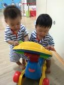 20140930我們滿一歲了!:09.30雙寶~研究中2~中山親子館.JPG
