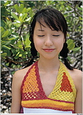 戶田惠梨香14歲寫真:nature011
