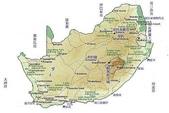 南非之旅:SA map.jpg