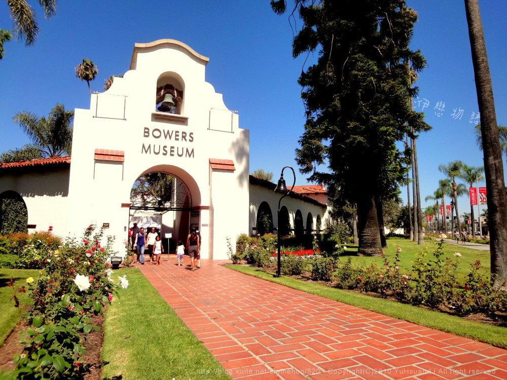 2012 南加州 - 包爾博物館 Bowers Museum:DSC03669.JPG