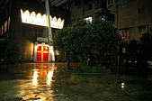 雨中的聖恩堂:雨中的聖恩堂005