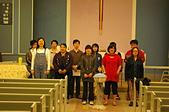 聖恩堂的詩班:練唱中的詩班員001
