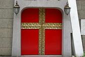 聖恩堂的外觀:主堂大門003.JPG