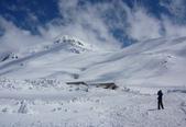 日本旅遊選集:立山黑部雪景