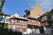 瑞士 令人驚豔的 巴塞爾: