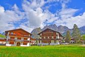 北義之旅:Cortina