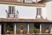 葡萄牙 奧比多斯-辛特拉皇宮-洛卡岬 (歐洲極西點):