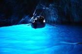 歐遊選集 (一):義大利 卡布里島 藍洞