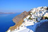 歐遊選集 (一):希臘 聖托里尼