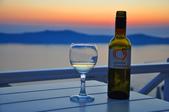 歐遊選集 (一):希臘 聖托里尼 夕陽與美酒