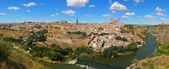 西班牙 托雷多:從制高點鳥瞰托雷多