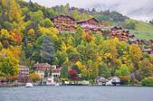 歐遊選集 (三):瑞士秋色 圖恩湖