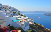 歐遊選集 (一):希臘 聖托里尼 懸崖飯店