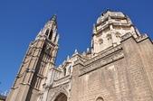 西班牙 托雷多:托雷多大教堂