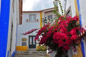 葡萄牙 奧比多斯-辛特拉皇宮-洛卡岬 (歐洲極西點):奧比多斯