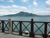 淡水 福容愛之船飯店-360度旋轉景觀塔(情人塔)-古蹟園區: