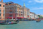 北義之旅:威尼斯 貢多拉