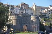 西班牙 托雷多:新比薩格拉門 (New Bisagra Gate)