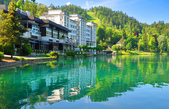 歐遊選集 (三):斯洛維尼亞 布列德湖