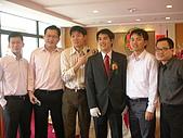 偉方婚禮:DSCN7098