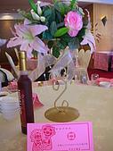 偉方婚禮:DSCN7099