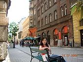 東歐之捷克與匈牙利之旅:瓦西街 (Vaci Street)