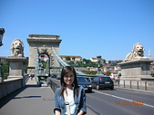 東歐之捷克與匈牙利之旅:到達匈牙利的首都布達佩斯囉
