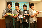 2008.02.17 宣傳「HITO流行音樂獎」學習海鮮料理:080217 中華日報