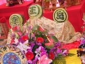 台南市後壁區岳巡會岳武穆王紅壇:P3191414.JPG