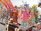 嘉邑民雄保聖會廣澤尊王往台南南勢街西羅殿進香-回駕遶境:P9261753.JPG