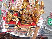 嘉邑民雄保聖會廣澤尊王往台南南勢街西羅殿進香-回駕遶境:P9261755.JPG