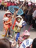 台南南勢街西羅殿其他進香團盛況:P9250184.JPG