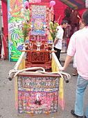 嘉邑民雄保聖會廣澤尊王往台南南勢街西羅殿進香-出發:P9261625.JPG
