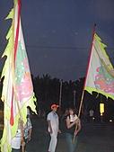嘉義水上民生社區照安堂中壇元帥往高雄三鳳宮進香回駕遶境:PA022683.JPG