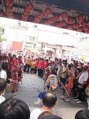 台南南勢街西羅殿其他進香團盛況:P9250187.JPG