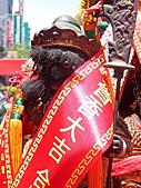嘉邑天文宮關聖帝君往白河關帝廟進香回駕遶境:P8010452.JPG