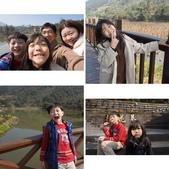 2015.17吃太飽去南庄閒逛和遊向天湖:相簿封面
