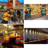 馬來西亞樂高飯店樂高樂園:相簿封面